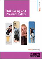 Volume 349 - Risk Taking and Personal Safety @thespinneypress #thespinneypress #spinneypress #issuesinsociety #risktaking #personalsafety #risk