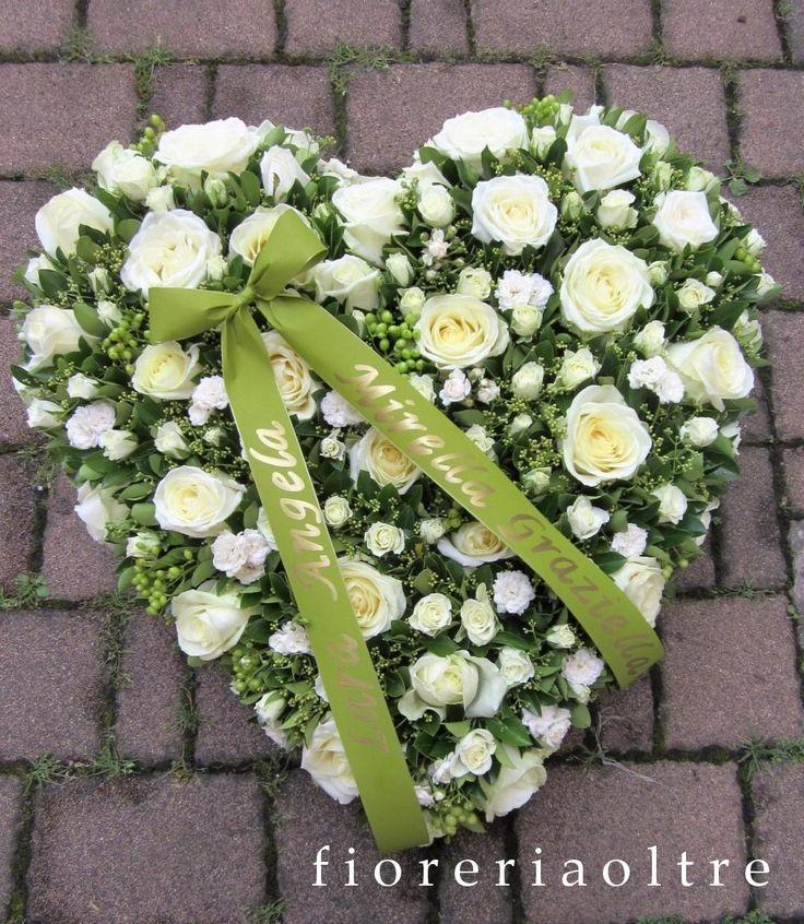 Die 39 besten Bilder zu Floral auf Pinterest | Beerdigung blumen ...