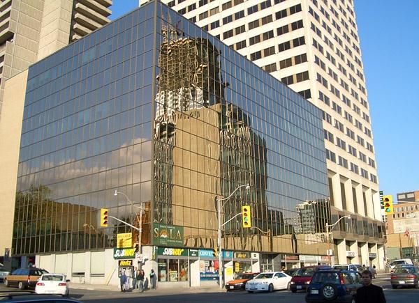 LSBF Campus in Toronto
