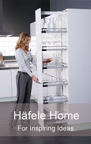 hafele | Häfele Hardware Technology: Furniture fittings, architectural ...