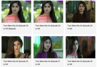 Tum mere kya ho episode 12 full dailymotion / D and b trailers