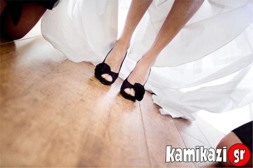 Παπούτσια που θα ήθελα κάθε γυναίκα!