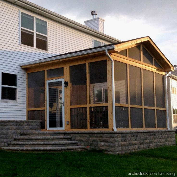 147 best images about under deck ideas on pinterest deck for Under porch ideas