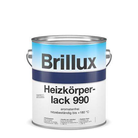 Heizkörperlack 990 in Heimwerker, Farben, Tapeten & Zubehör, Farben & Lacke | eBay!