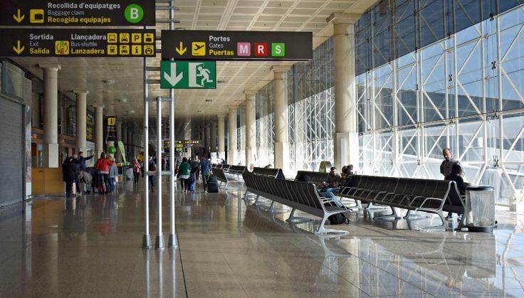 Aena promueve un complejo de oficinas hoteles y logístico junto a El Prat por 1.264 millones