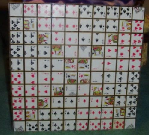 One Eyed Jack Board Game For Sale