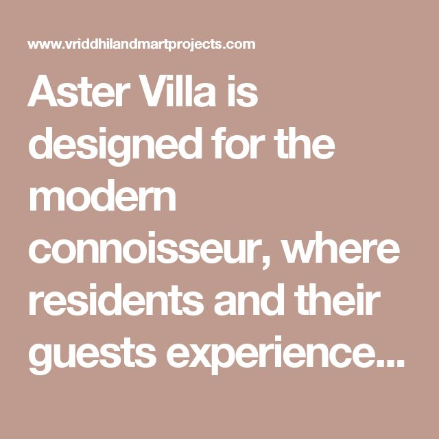 Aster Villa is designed for the modern connoisseur, where residents and their guests experience an unparalleled lifestyle. It rises to achieve what has always eluded many – perfection. Located in Behala , West Bengal ,Aster Villa gives you the ease of reach and a complete peace of mind. The burst of radiance from every corner takes your breath away, as you absorb every fine detail that has been lovingly crafted for you. Walk into your home and feel the spaces blend harmoniously around you.
