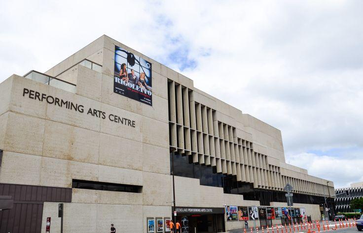 Performing Arts Centre, Brisbane, Queensland