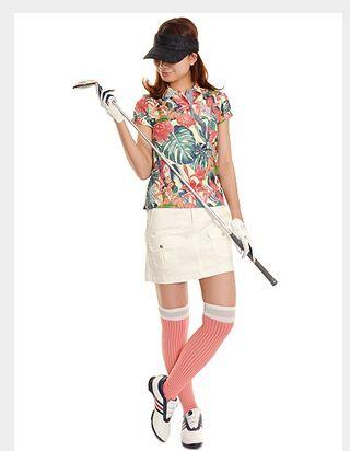 vivid golf  レディースゴルフウェア女性に人気NO.1通販 vivid golf (ビビゴルフ)/