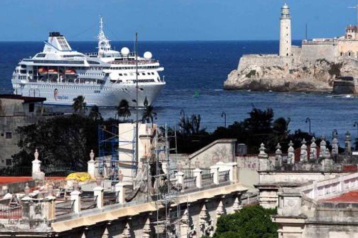 Precio de los viajes a Cuba en Ferry