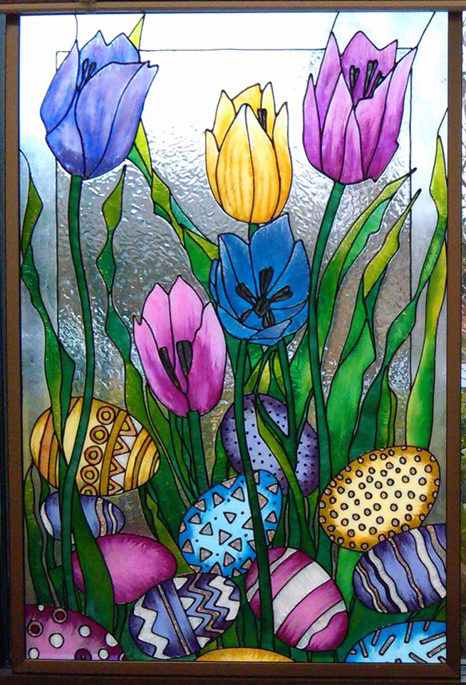 1000 Images About Glass Art Stained Glass On Pinterest