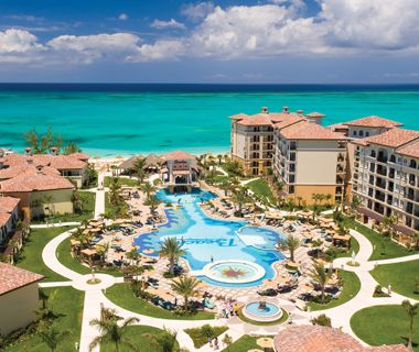All-Inclusive Resorts: Beaches Turks & Caicos Resort Villages & Spa Top family resorts
