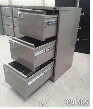 M s de 25 ideas incre bles sobre archivadores met licos en for Fabrica de muebles metalicos