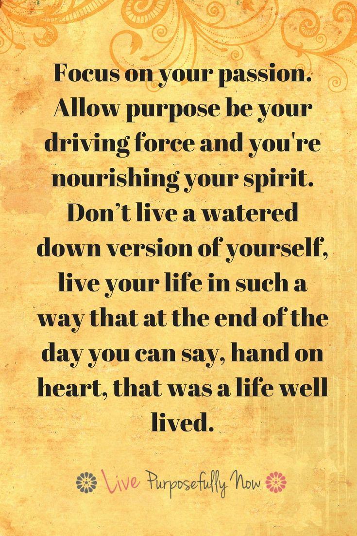 Love life, cherish life, enjoy life. Leave no room for feelings of unworthiness.
