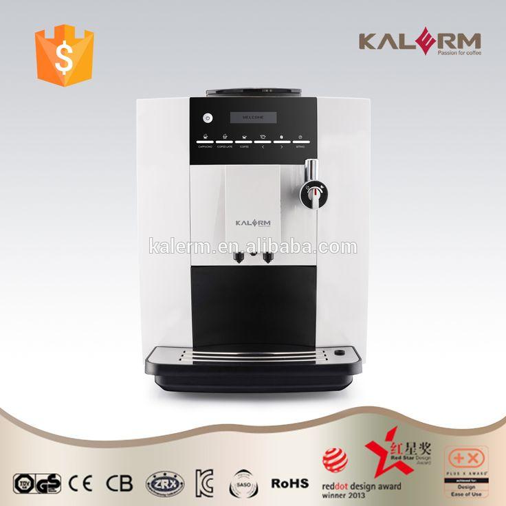 New Fully Automatic Coffee Machine Espresso Coffee Machines