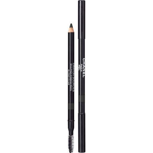 Chanel Crayon Sourcils Eyebrow Pencil in Noir Cendre