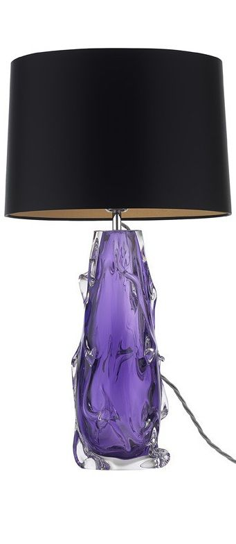 """Purple Lamp"" ""Purple Lamps"" ""Lamps Purple"" ""Lamp Purple"" Designs By www.InStyle-Decor.com HOLLYWOOD Over 5,000 Inspirations Now Online, Luxury Furniture, Mirrors, Lighting, Chandeliers, Lamps, Decorative Accessories & Gifts. Professional Interior Design Solutions For Interior Architects, Interior Specifiers, Interior Designers, Interior Decorators, Hospitality, Commercial, Maritime & Residential. Beverly Hills New York London Barcelona Over 10 Years Worldwide Shipping Experience"