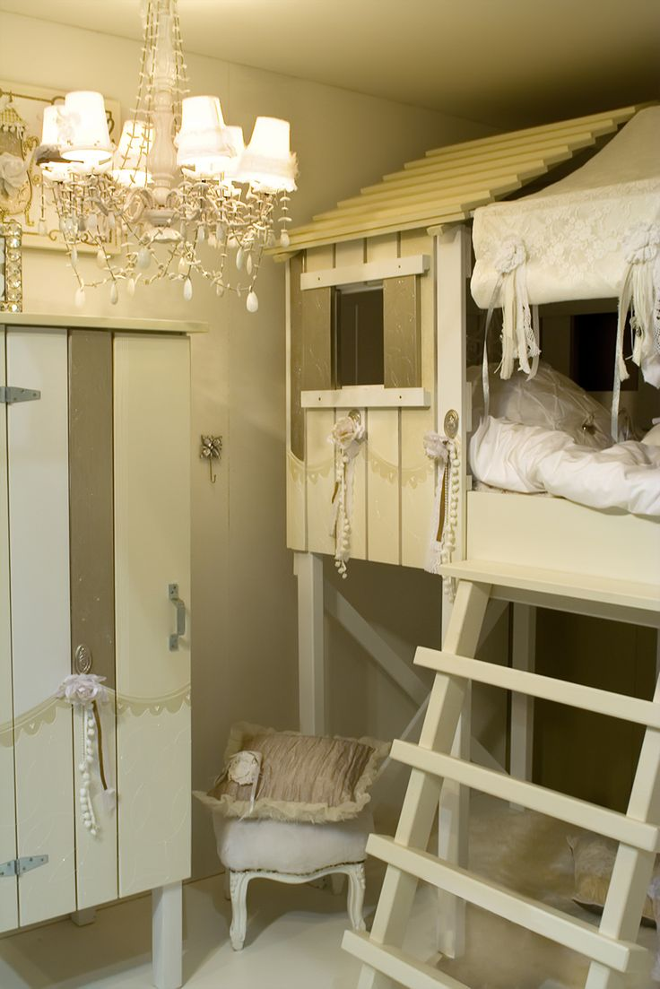 99 best Design | Girl\'s French Country Bedroom ~ 1920\'s Stone House ...