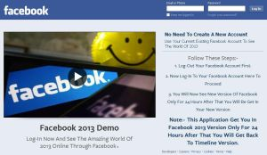 Facebook Özür Diliyor… on http://www.teakolik.com