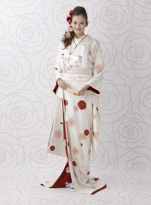 JR-26 振袖 | ウエディングドレス|JULIET ROSA - ジュリエット ローザ / 銀座