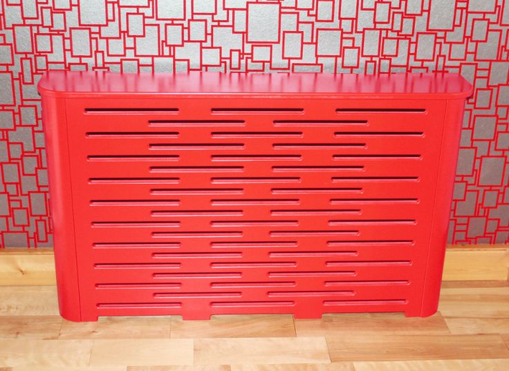 contemporary radiator covers - Google Search