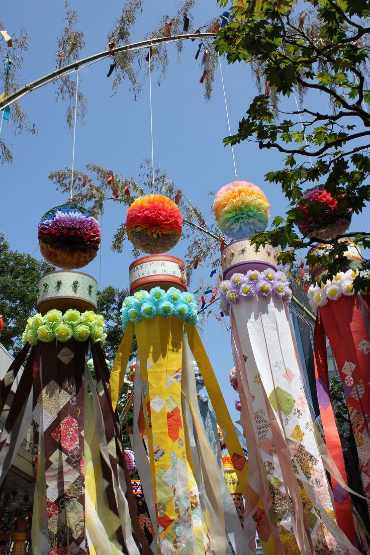 tanabata festival greetings