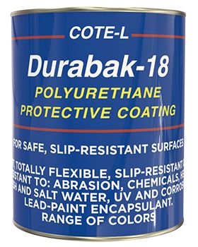 Durabak is the Best Do-It-Yourself Bed Liner Paint, Roll On & Spray Colored Truck Bed Liner. Trusted by the U.S. Navy: Durabak Is Also Excellent for Marine!