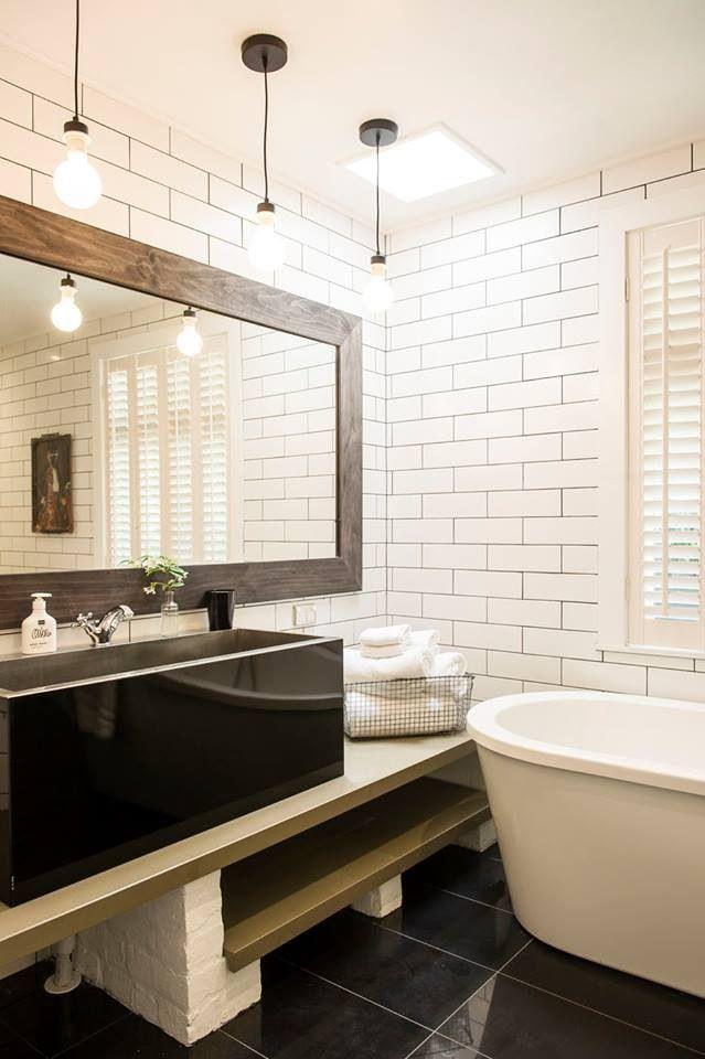 Country house bathroom # florenceinteriors