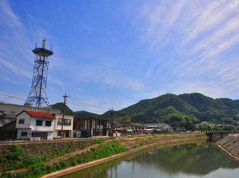 NTT西日本|石見大田ビル