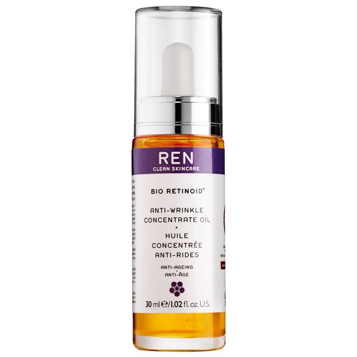 What it is:A complex of naturally derived ingredients that combat the appearance of wrinkles and imperfections for visibly younger skin.  What it is formulated to do:This synergistic complex of pure, potent, 100 percent naturally derived vitamin A,