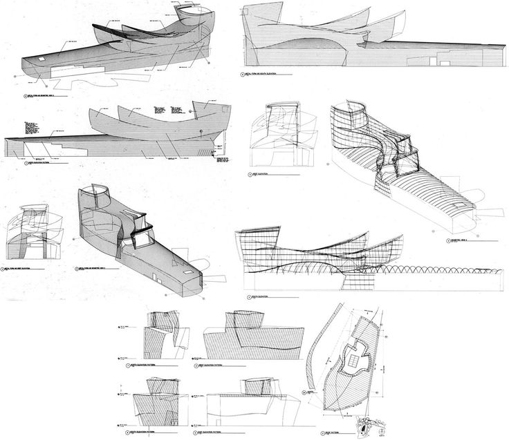 Arquitectura On Pinterest Social Housing Architectural Models And
