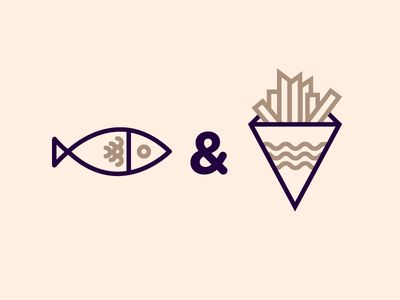 FRYDAY // Fish & Chips