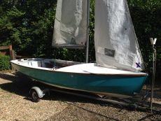Porter Wayfarer for sale UK, Porter boats for sale, Porter used boat sales, Porter Sailing Dinghies For Sale A great Wayfarer for sale - Apollo Duck