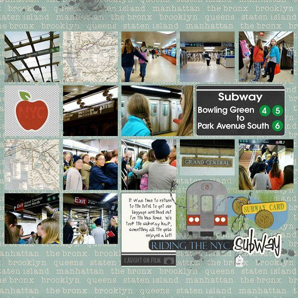 NYC Subway - Scrapbook.com. Great Escape New York City Build a Subway http://www.wmsquareddesigns.com/product/great-escape-new-york-city-build-a-subway/ Great Escape New York Word Art http://www.wmsquareddesigns.com/product/great-escape-new-york-word-art-bits/ Great Escape New York http://www.wmsquareddesigns.com/product/great-escape-new-york-the-kit/ Great Escape New York City Add-On http://www.wmsquareddesigns.com/product/great-escape-new-york-city-the-add-on/