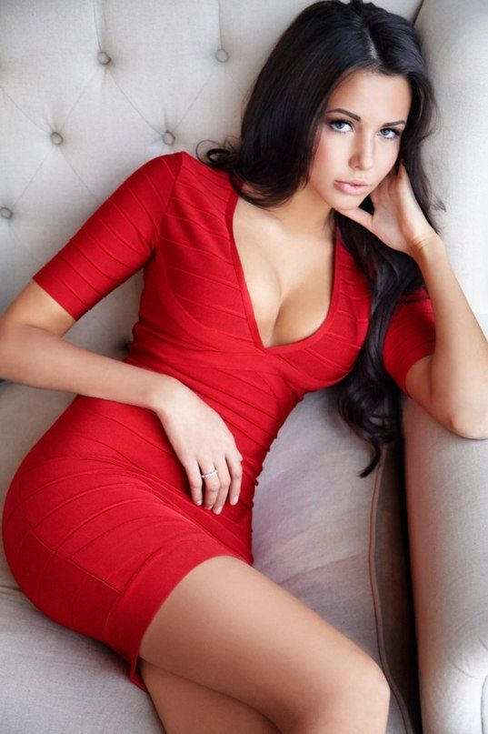 66 Best Little Red Images On Pinterest  Red Gowns