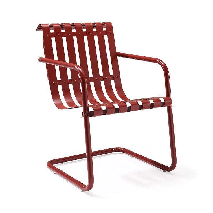 Clocking Off Chair | dotandbo.com