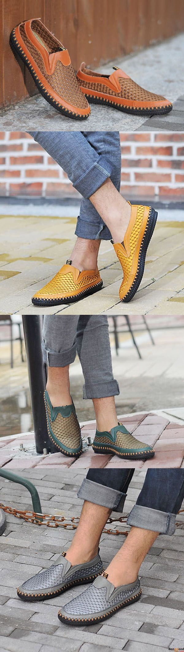 6e5140f795 US 33.43+ Free Shipping. 5 colors available. Men loafers