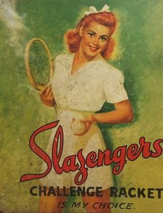 Slazengers Racquets