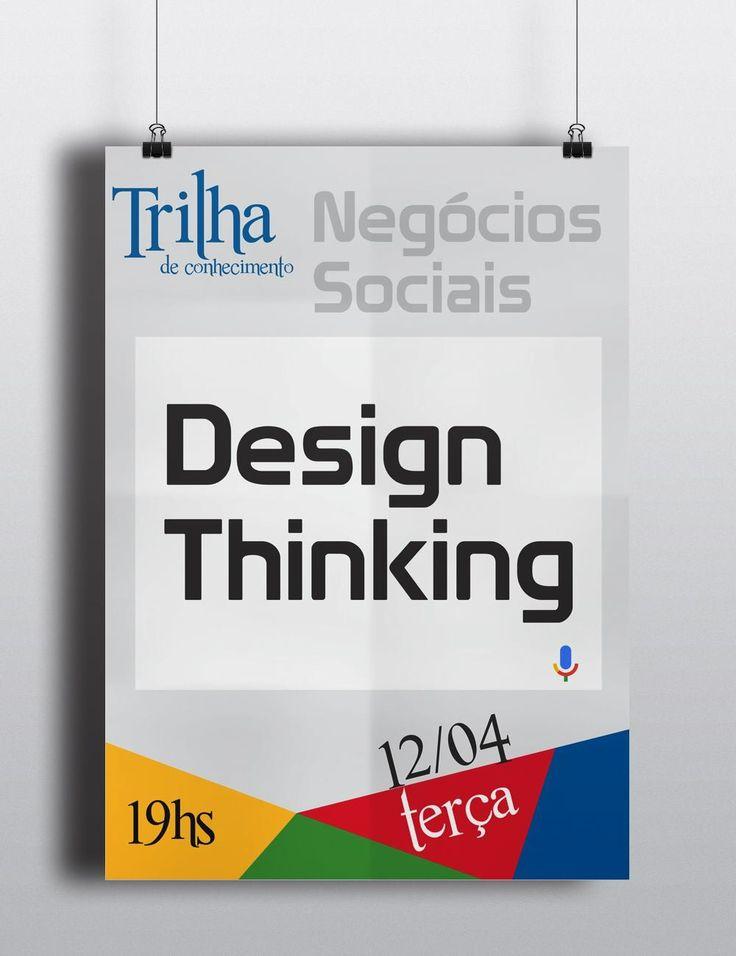 Design Thinking, como pensar como um designer!
