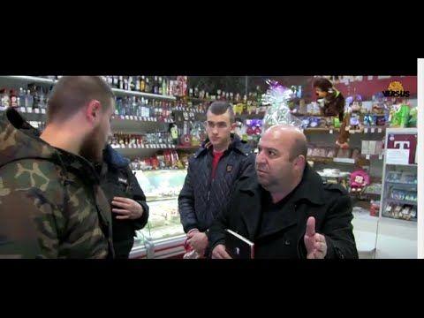 ☑ 3D-Лев Против 75 - Лев Лазутин поймал нарушителей .стереопара