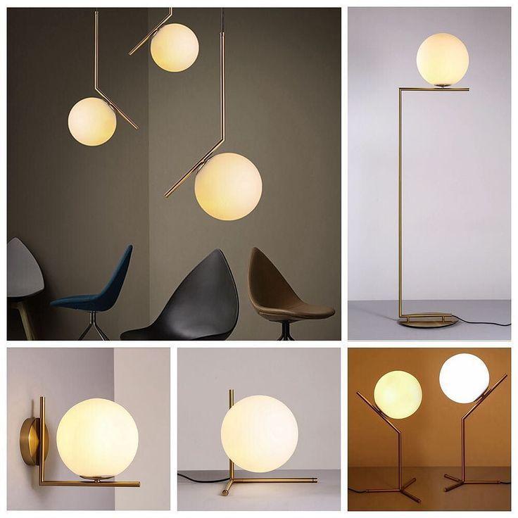 Artemide Pendant Lamp Nordic Milk White Glass Ball Pendant Light From China  Manufacturer   Lonwing Lighting Factory Co.