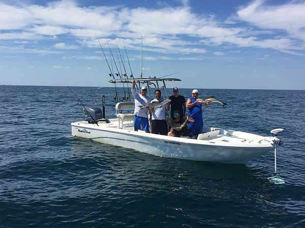 11 best images about low country fishing charters on for Best fishing vacations