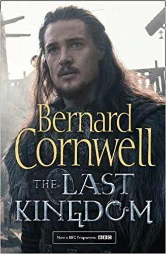 The Last Kingdom (The Last Kingdom Series, Book 1): Amazon.co.uk: Bernard Cornwell: 9780008139476: Books