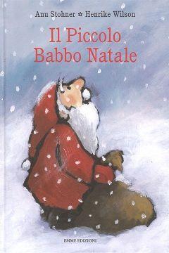Recensione Libro Il piccolo Babbo Natale
