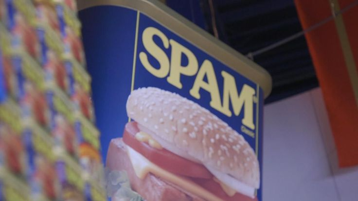 FOX NEWS: Origins of SPAM: Celebrating 80 years of the canned meat