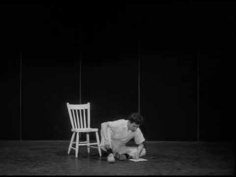 A Chairy Tale (1957 short film)