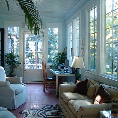sunroom windows ideas