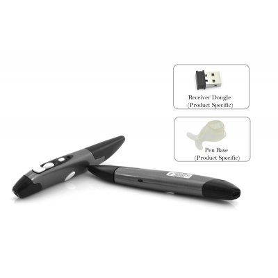 Ergonomic Wireless Pen Mouse