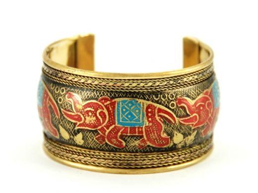 Bracelet Rishima http://www.etnobazar.pl/search/ca:bizuteria-i-dodatki?limit=128