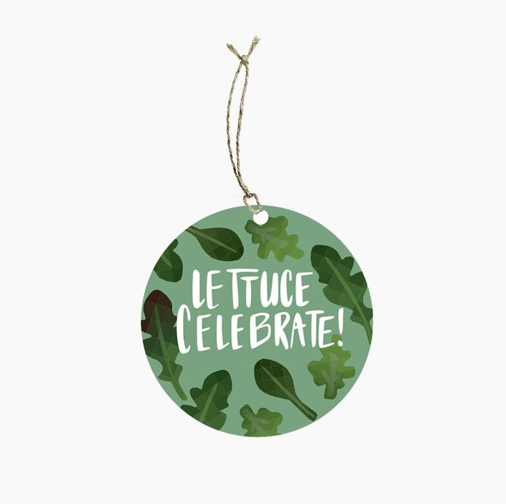 Hooray!!!! Hope you are having a lovely day http://www.pookipoiga.com/products/lettuce-pun-gift-tag?utm_campaign=social_autopilot&utm_source=pin&utm_medium=pin